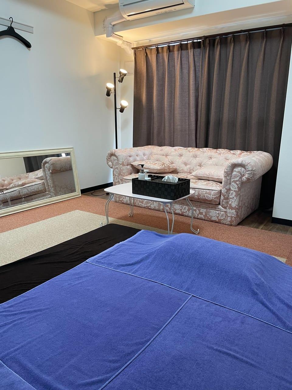 Private spa MINTIA (ミンティア)