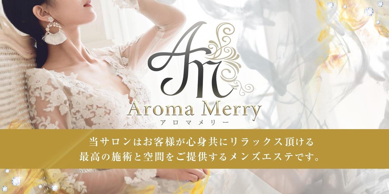 Aroma Merry -アロマメリー-